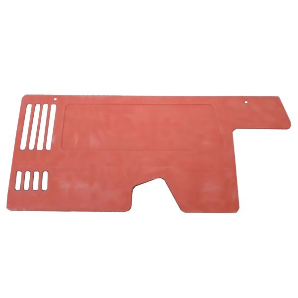 MB0059 Seitendeckel Links MB-Trac 1000-1000